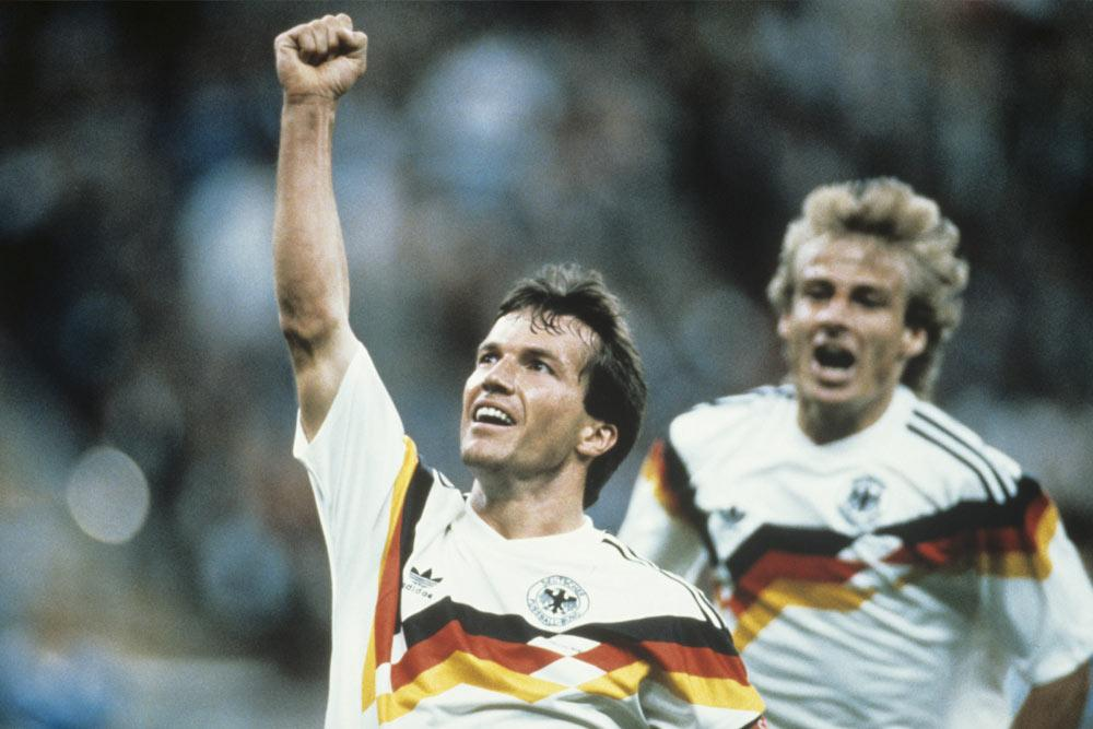1990 Germany Home Kit