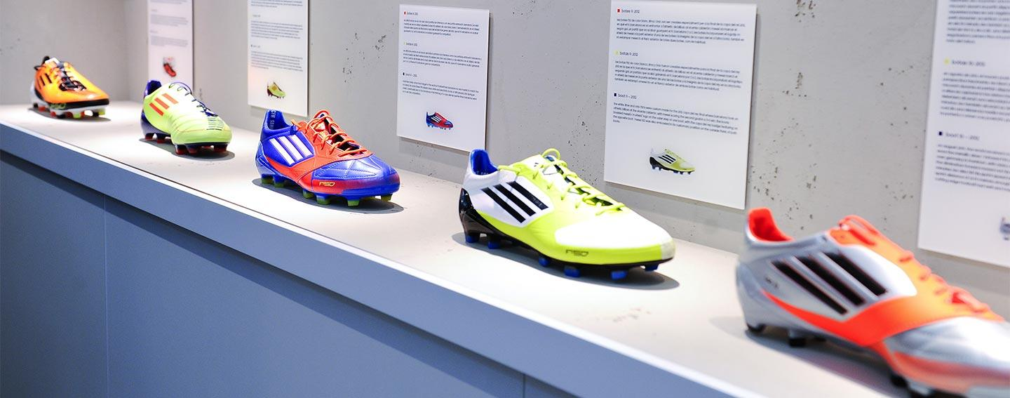 8d4484e106c8 The complete history of the adidas F50