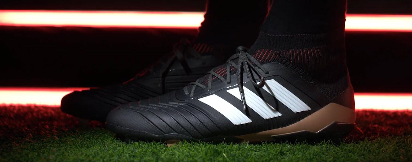 ef88714eeb3 SOCCER.COM Review of the adidas Predator 18+ vs. Predator 18.1 ...