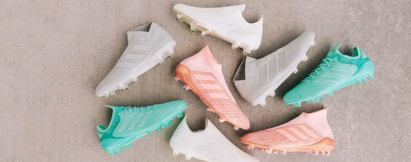 adidas Spectral Mode Pack soccer cleats