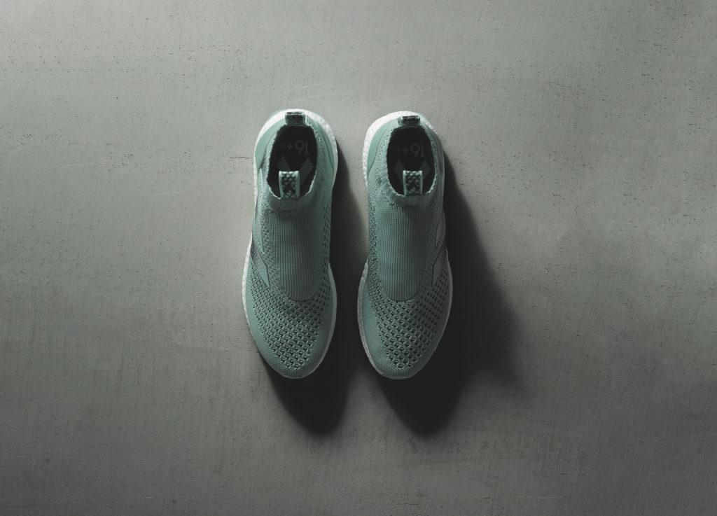 Parley x Adidas Ultra Boost 3.0 BB4762/Uncaged BY3057/Women