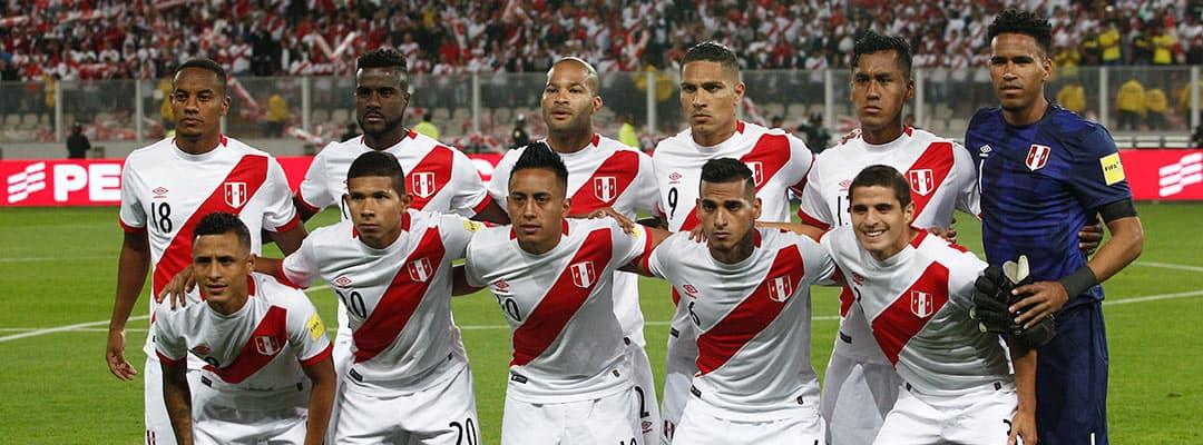 Výsledek obrázku pro peru national team