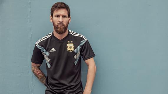 3afb60882 Argentina Men s National Team Soccer Jerseys