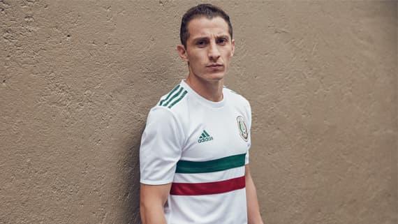 341316f43 2018 adidas Mexico World Cup kits revealed