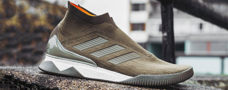 5388899ea15 SOCCER.COM Releases adidas Predator Tango 18+ Ultraboost sneakers