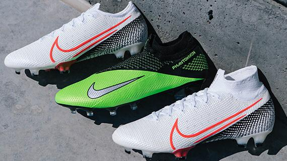 Nike Mercurial Soccer Cleats Shoes Soccer Com