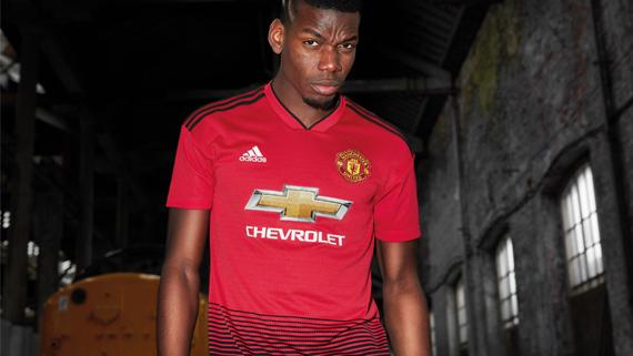 watch bfed1 a37af Paul Pogba Jersey & Cleats | SOCCER.COM