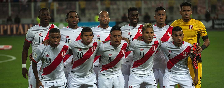 13f9c3840 World Cup 2018 Team Preview: Peru