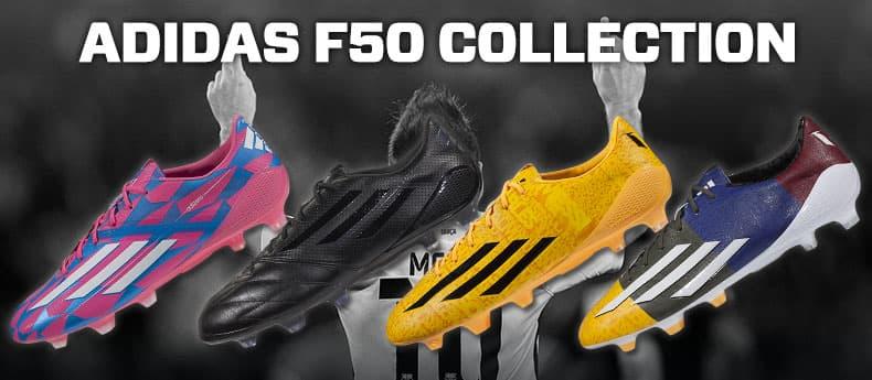 555f194ef The adidas adizero collection
