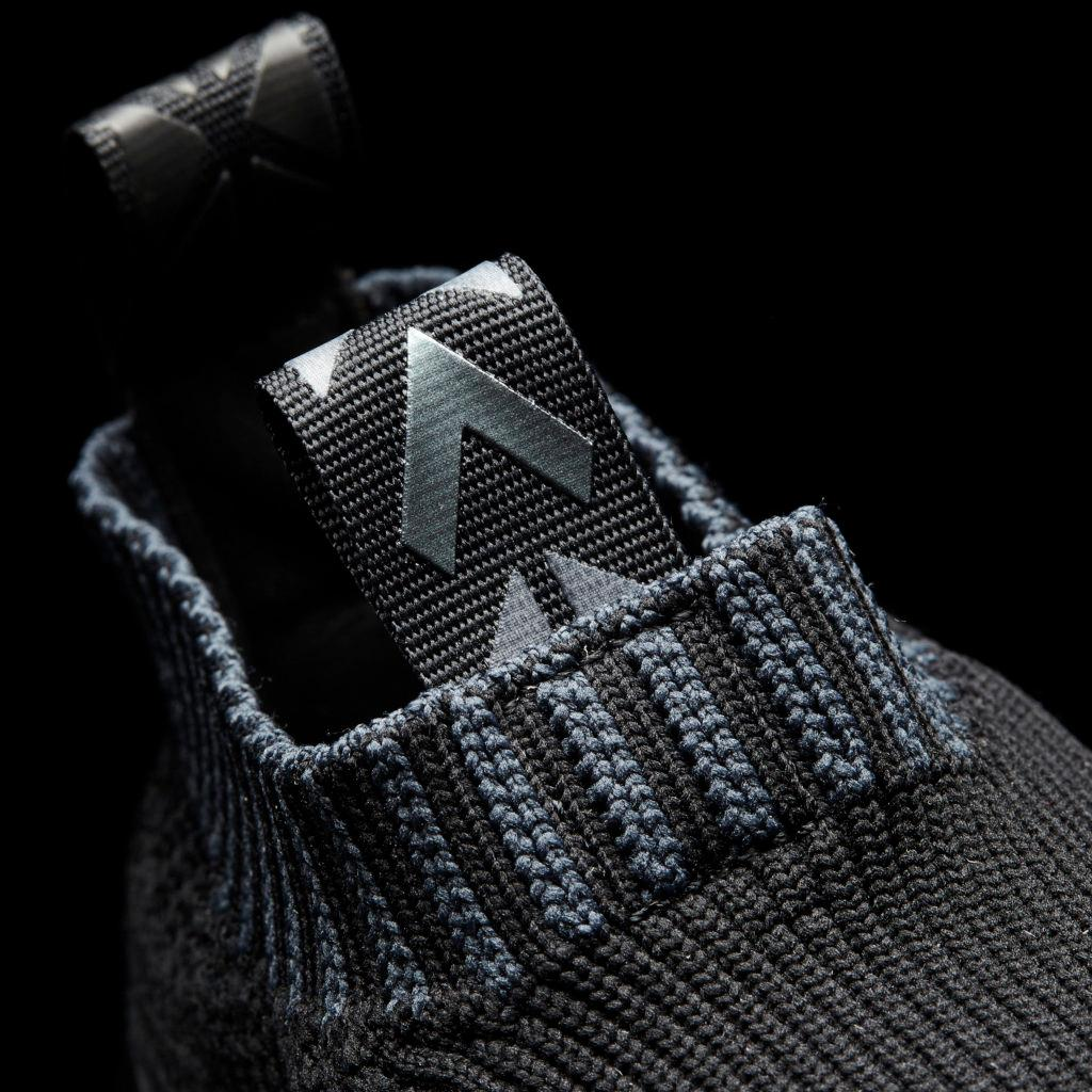 sports shoes ae738 6ee41 adidas reveals Triple Black ACE PURECONTROL Ultraboost