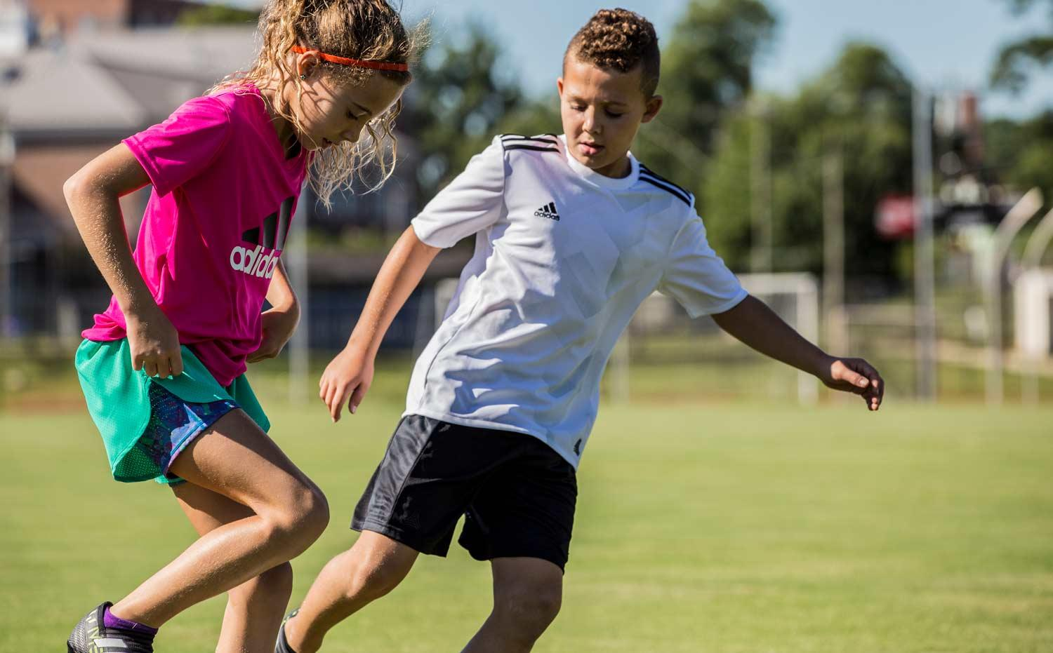 How to Help Your Child Become a Better Soccer Player