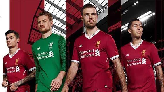 watch 1f8b5 40f5a Liverpool Jerseys & Apparel | SOCCER.COM