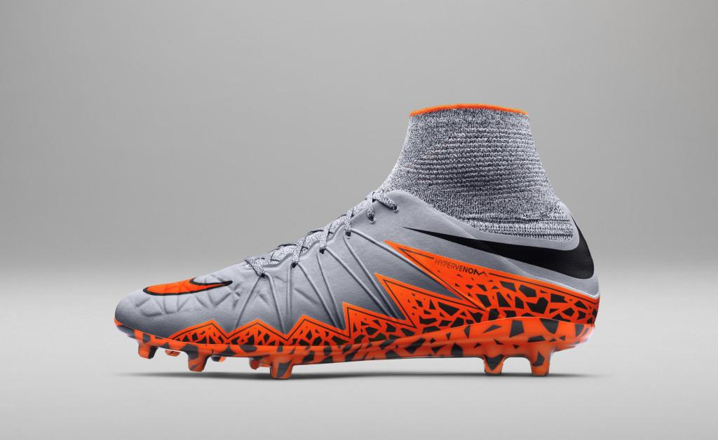 a99f3425e Introducing the Nike Hypervenom II  Deceptive by Nature