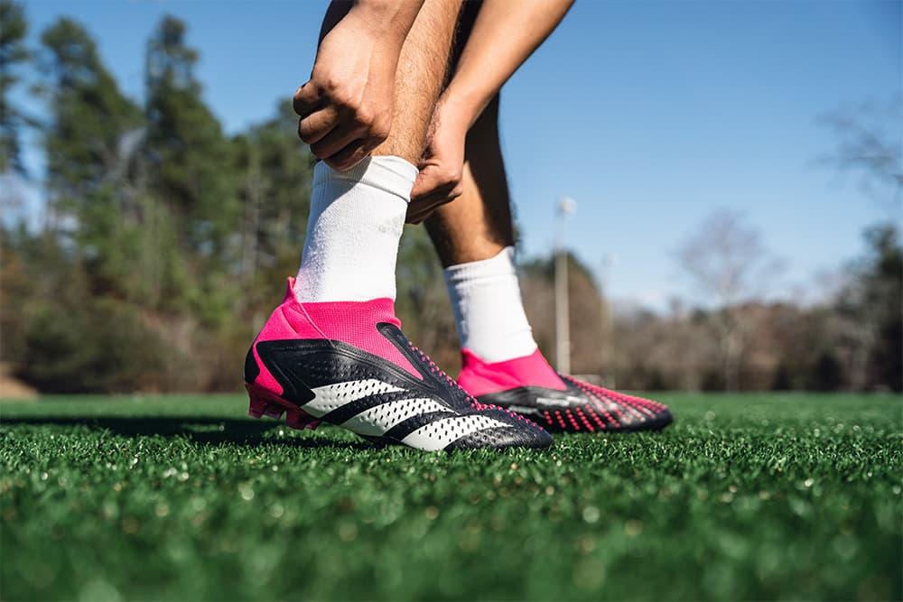 adidas Predator 19+ soccer cleats