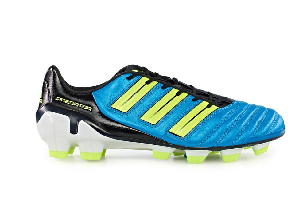 c413ac8f6 SOCCER.COM complete history of the adidas Soccer Predator soccer cleats