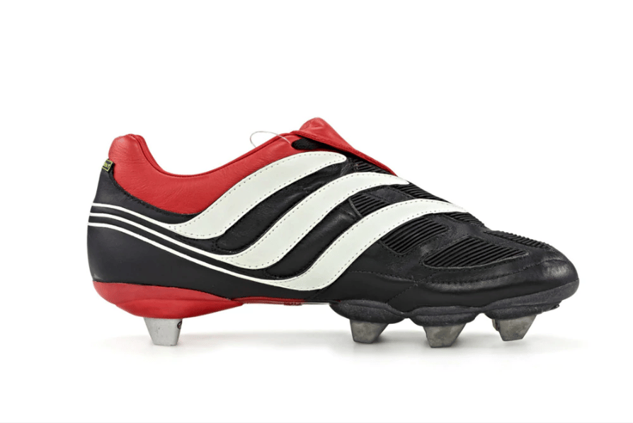 d8a91f552f45 SOCCER.COM complete history of the adidas Soccer Predator soccer cleats