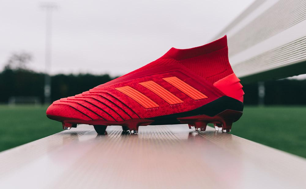 Soccer Com Complete History Of The Adidas Soccer Predator