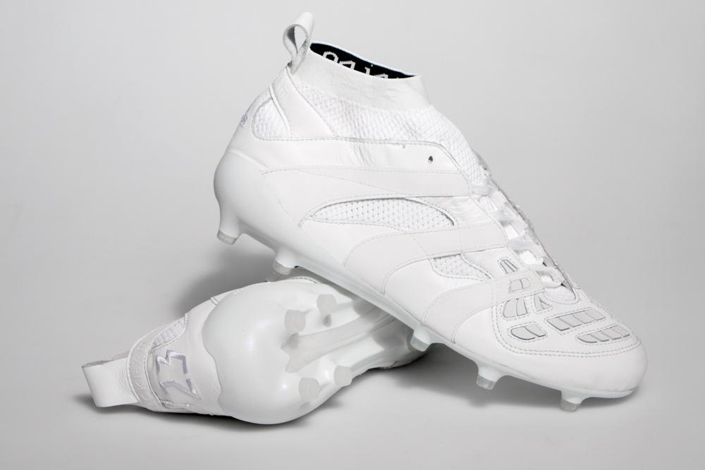 competitive price 24130 6b59d SOCCER.COM complete history of the adidas Soccer Predator ...