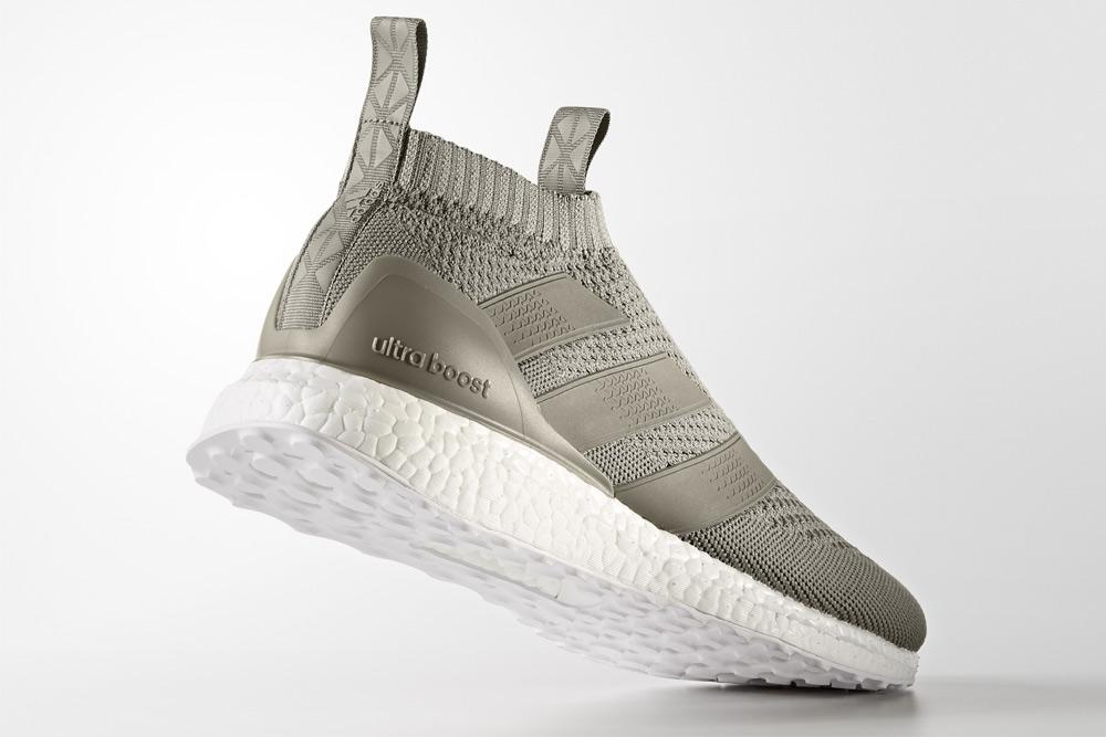 adidas ACE 16+ Ultraboost sneaker Earth Storm pack