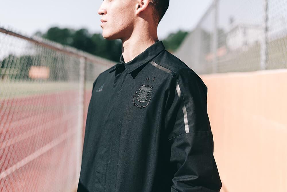 adidas Anthem ZNE Jackets