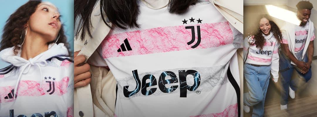 aa8ee7de Juventus Soccer Jerseys | SOCCER.COM