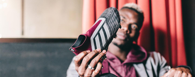 2a840f8ba74c95 adidas Paul Pogba Season 3