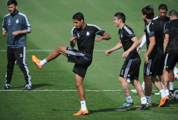 cff47c308 Training Spotting  New cleats from adidas