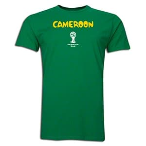 Cameroon 2014