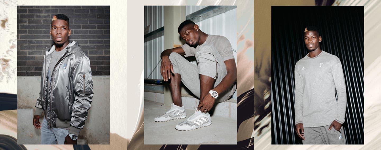 SOCCER.COM releases signature adidas Paul Pogba Capsule Collection ... 6ea2fb5cda15