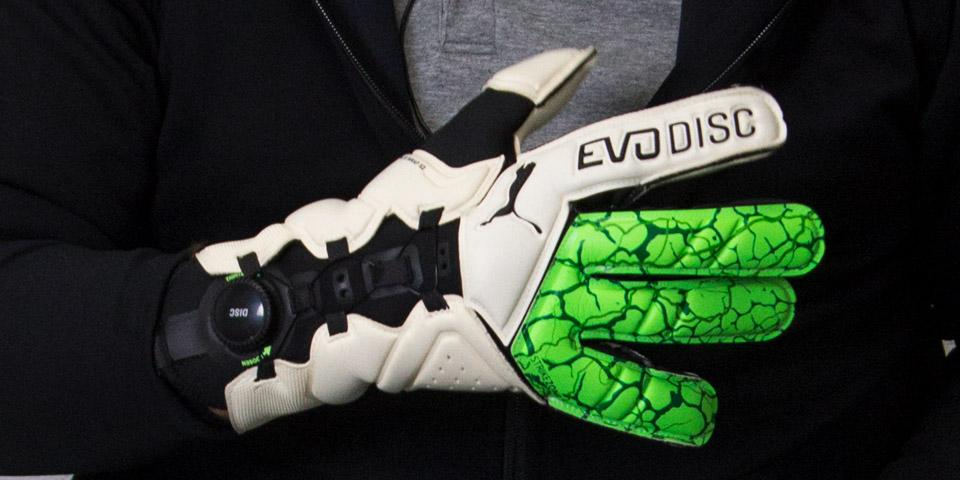 1588d6e1b Designer exclusive: PUMA evoDISC Gloves