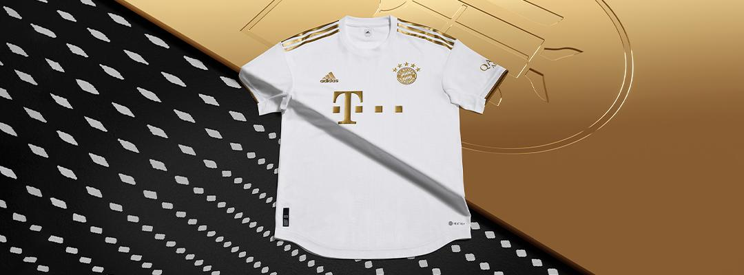1c0bee109 Bayern Munich Soccer Jerseys