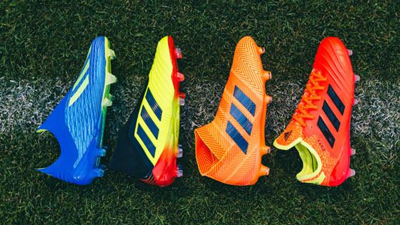 a77fcad4a57 adidas Launches World Cup Energy Mode Pack