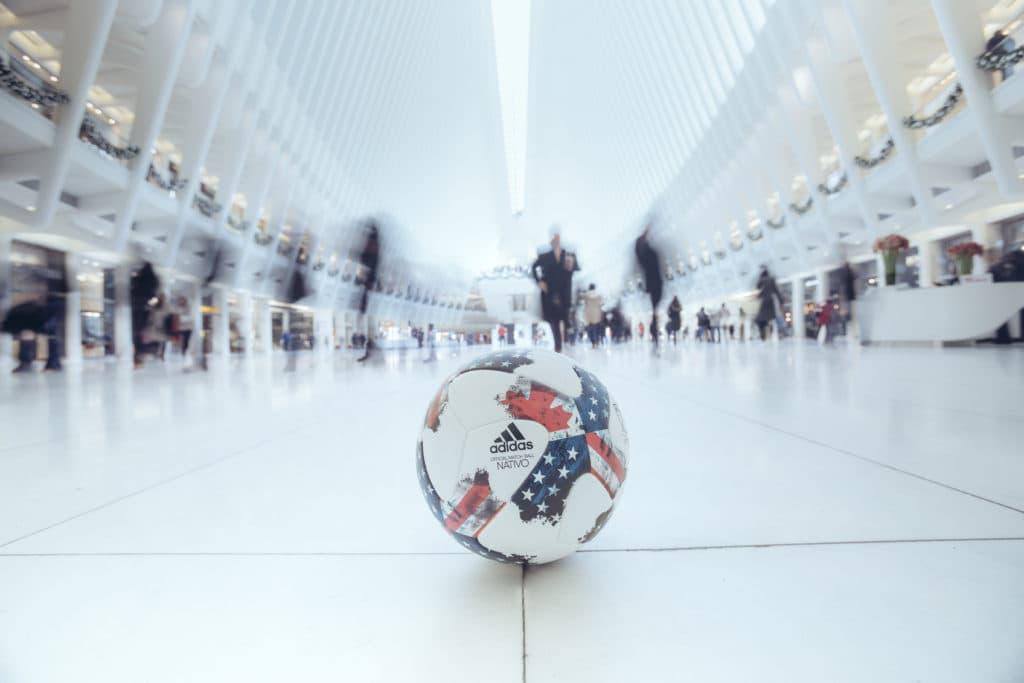 Nativo Ball