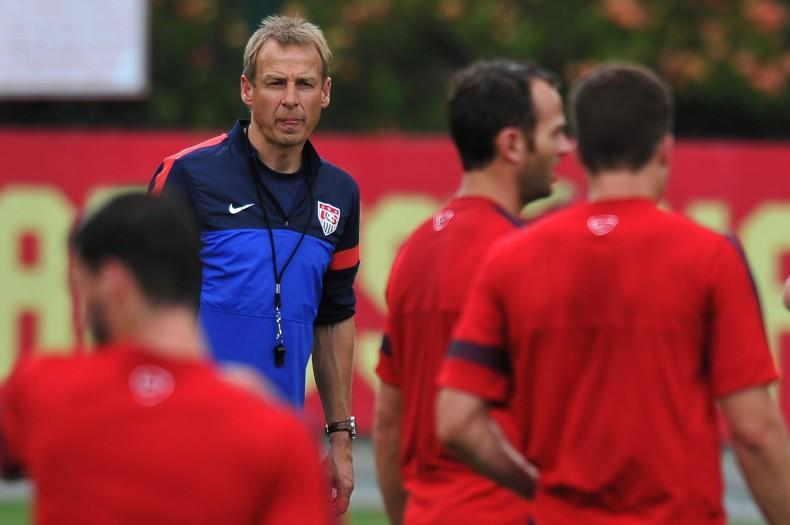FBL-WC2014-BRAZIL-USA-TRAINING