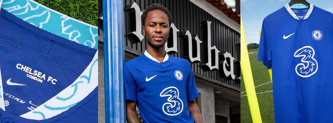 Nike Chelsea FC Third Soccer Jerseys Jorginho  c3c2b7a59
