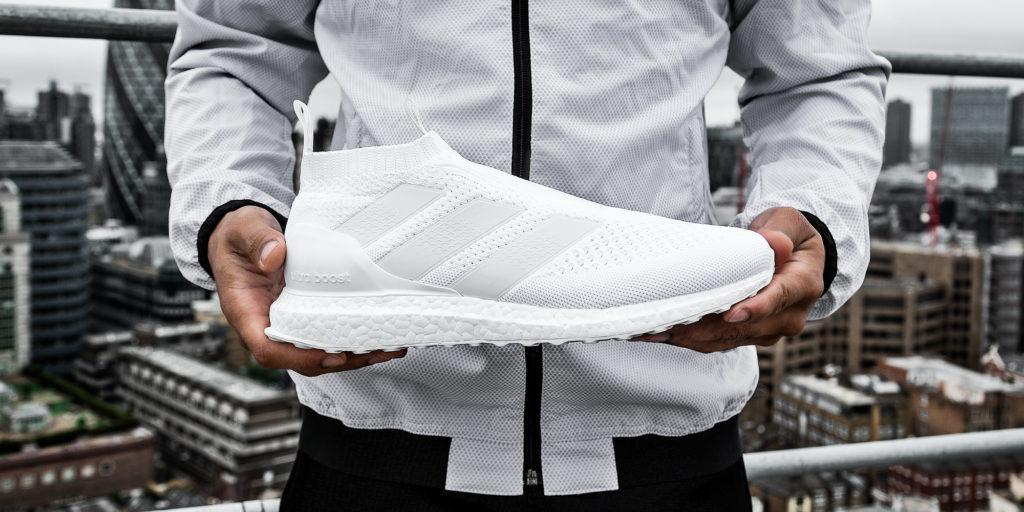 new product c2fc7 db82b Giveaway adidas Stellar Pack ACE 16+ PURECONTROL Ultra Boost