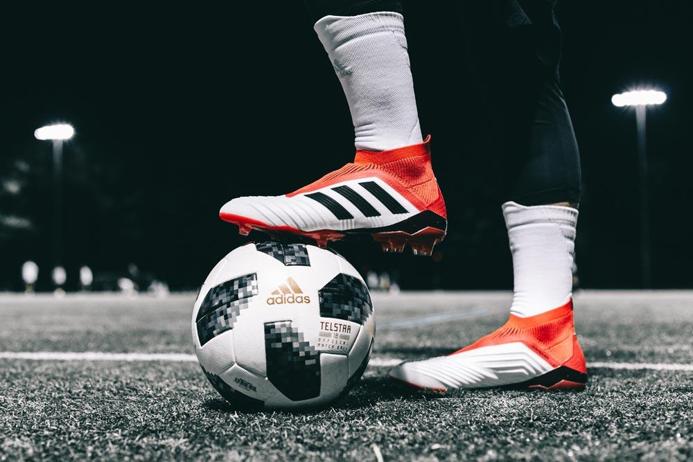 adidas Cold Blooded Predator 18+