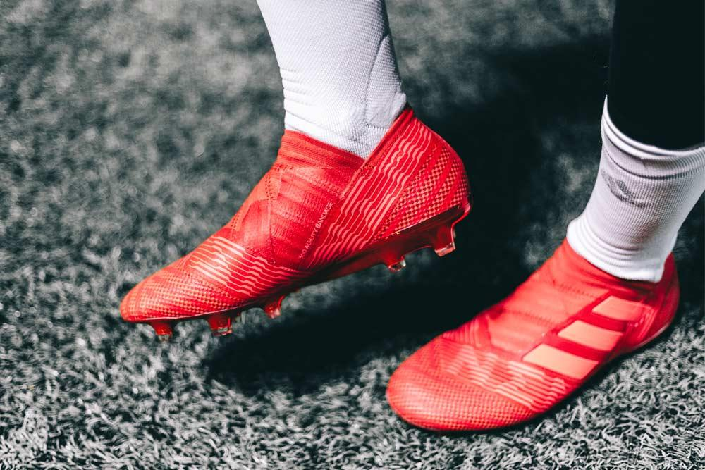 adidas Cold Blooded X 17+