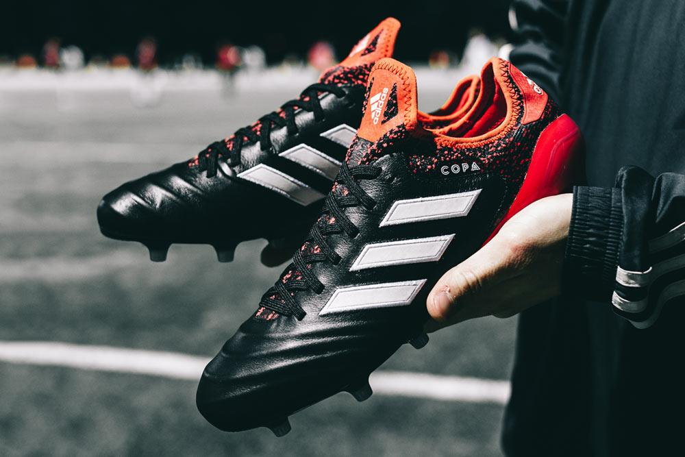 adidas Cold Blooded Copa 18.1