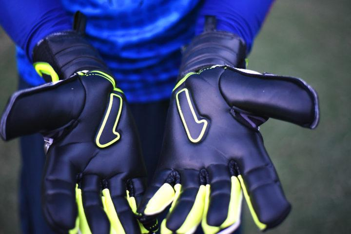 Goalkeeper Glove Guide