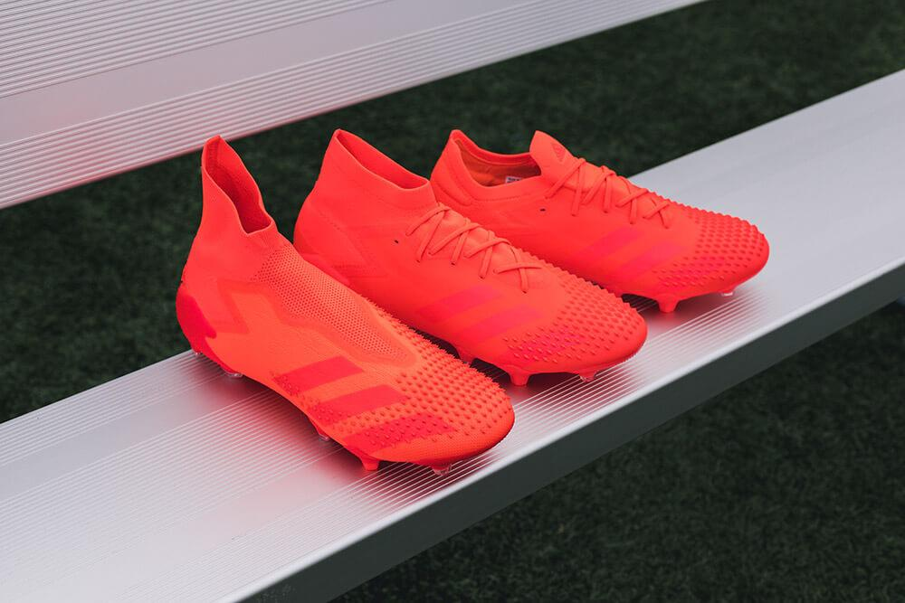 Locality Pack adidas Predator 20 Cleats