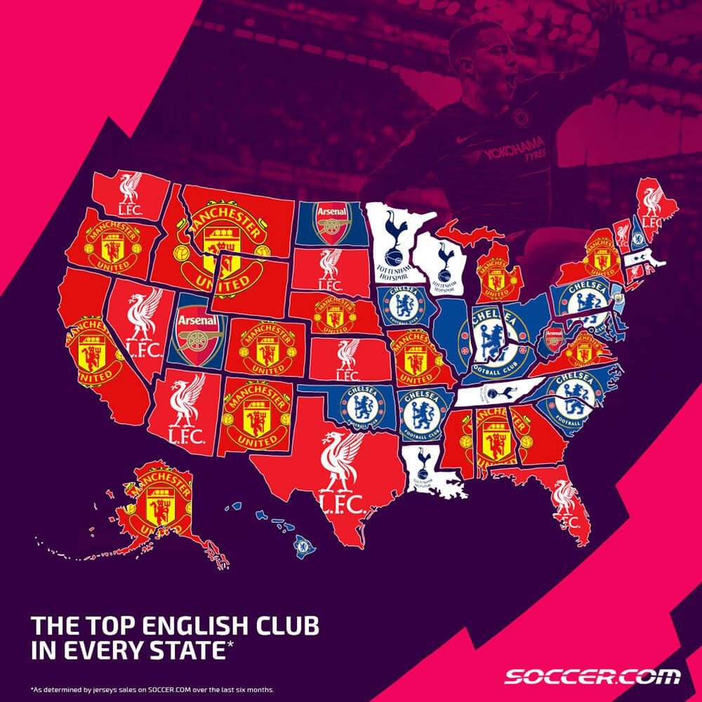 Infographic  Top 18-19 Premier League jerseys by state a329192cf