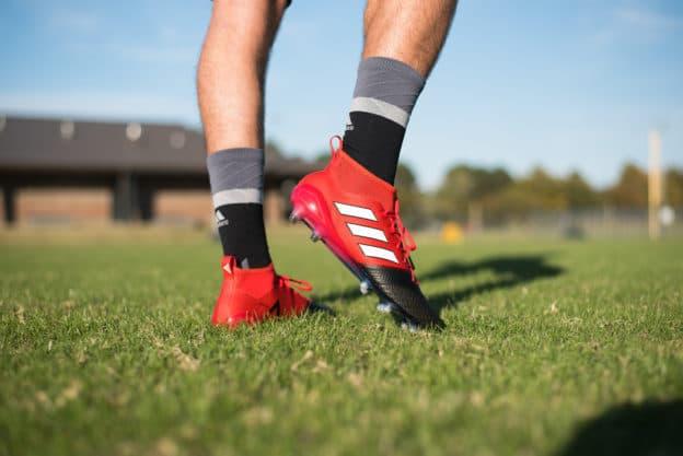 quality design 3e1f1 b4702 Play Test Review: adidas ACE 17.1 Primeknit