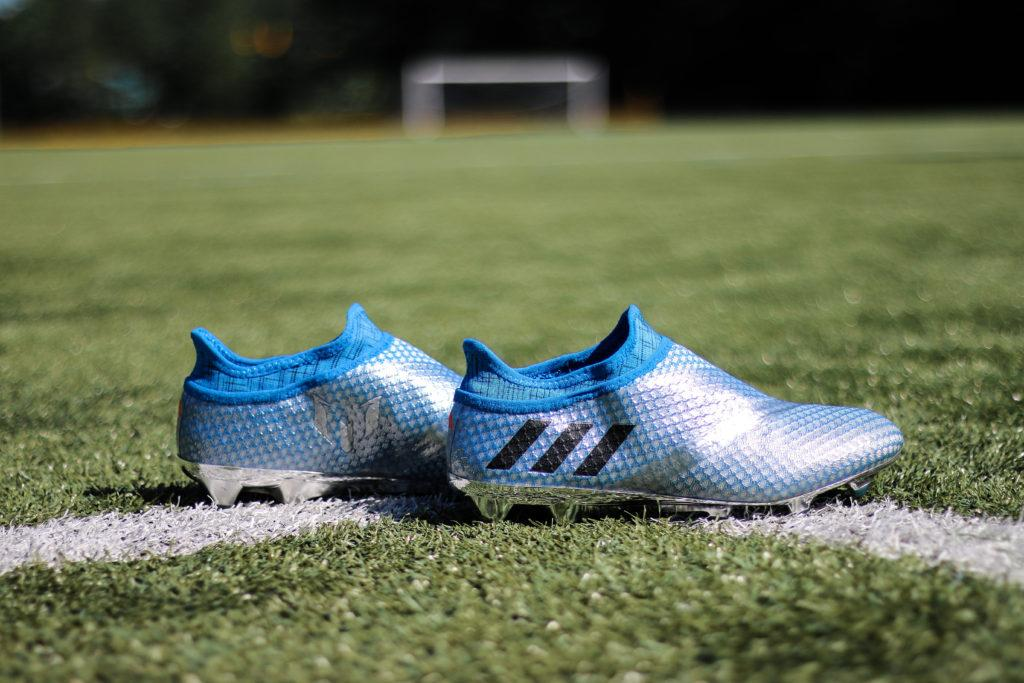 Play Test Review  adidas MESSI 16+ PUREAGILITY 17496a4c9