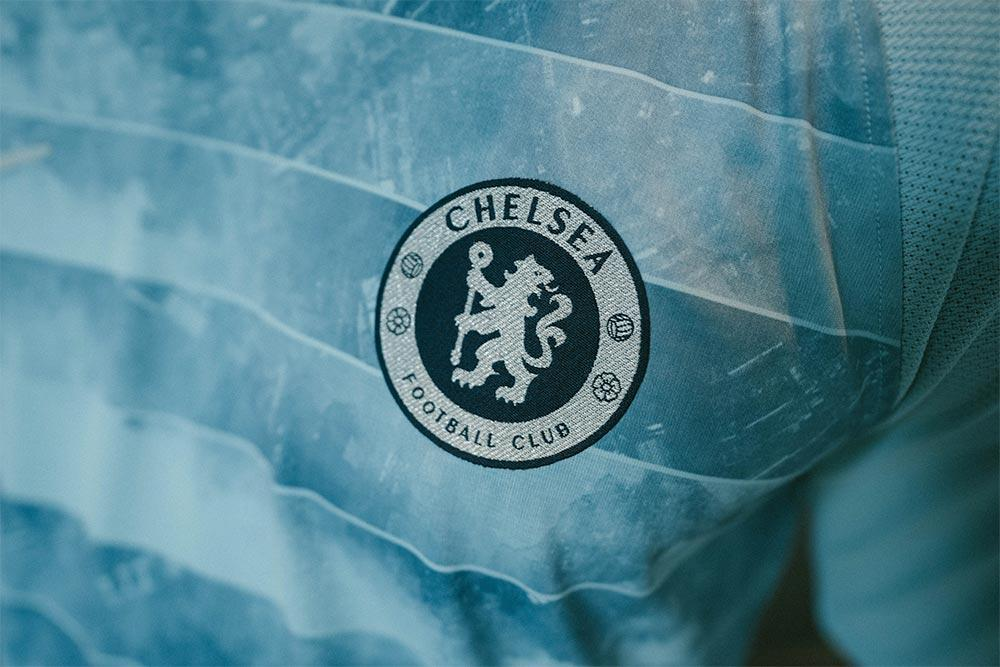 b8141787e Shop the 2018 19 Nike Chelsea FC Third Kit today at SOCCER.COM.