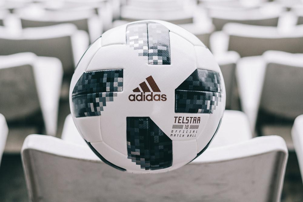 SOCCER.COM launches the 2018 FIFA World Cup adidas Telstar 18 ... 22e4409d2