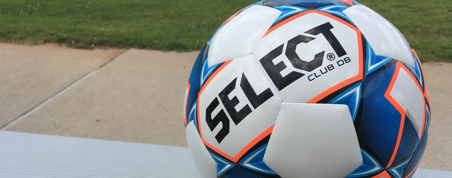 Select Club DB Ball offers rich innovation at affordable price
