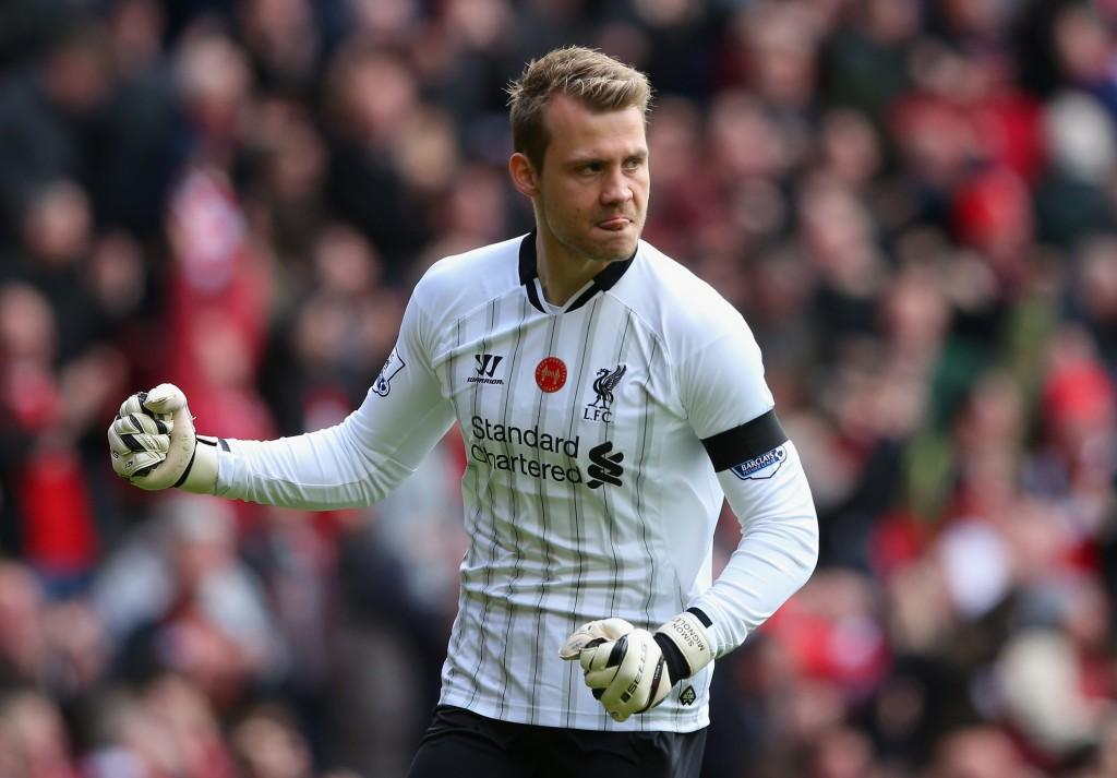 Q&A with Liverpool and Belgium goalkeeper Simon Mignolet