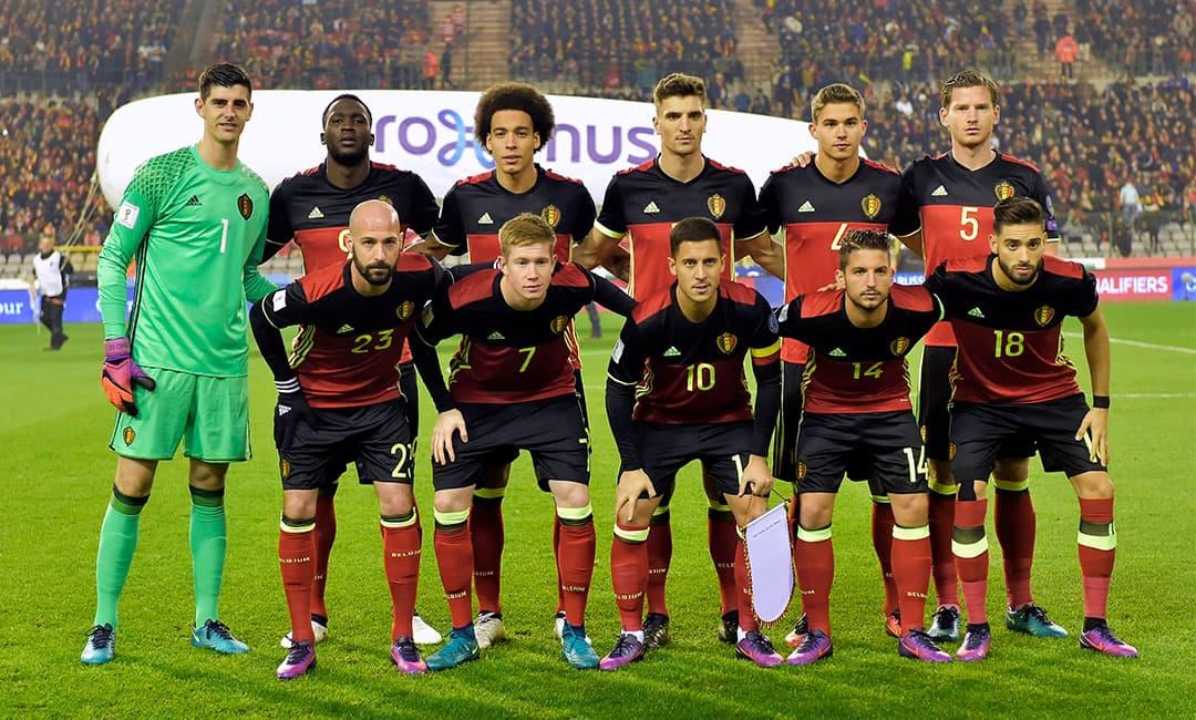 6860d110238 Belgium National Team Soccer Jerseys
