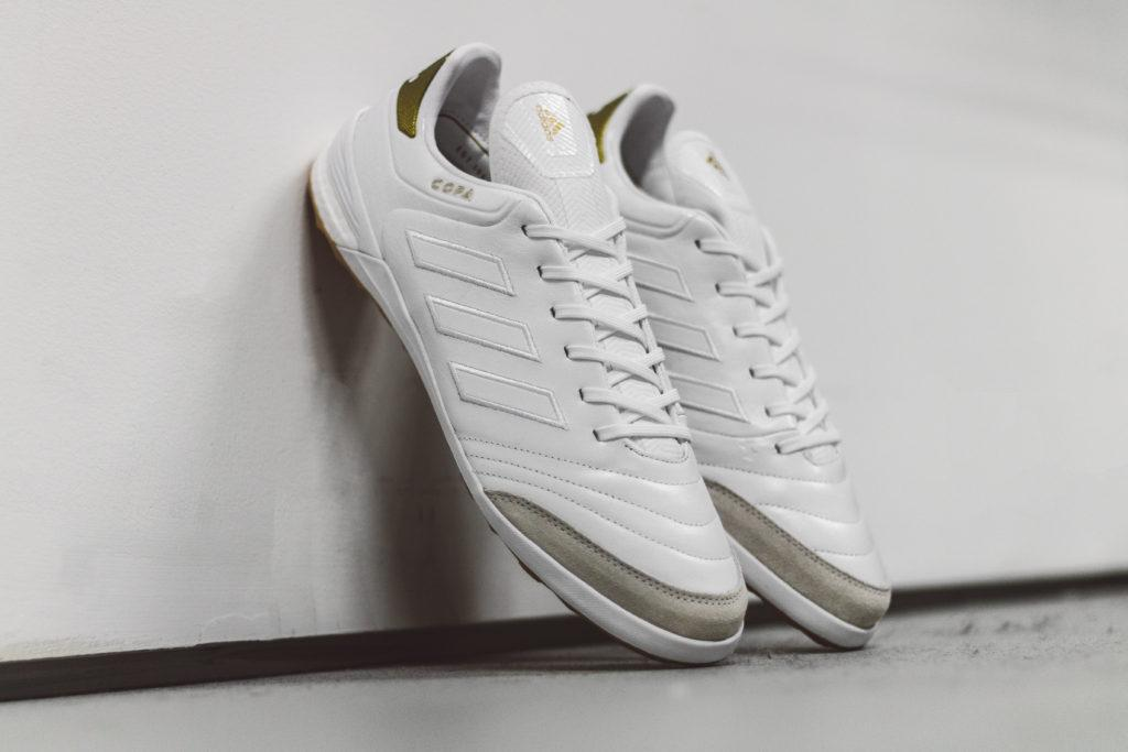 new styles 94236 42110 After launching the Copa 17 last month, which featured a complete, modern  refresh, adidas has brought an exclusive Limited Collection colorway to the  silo.